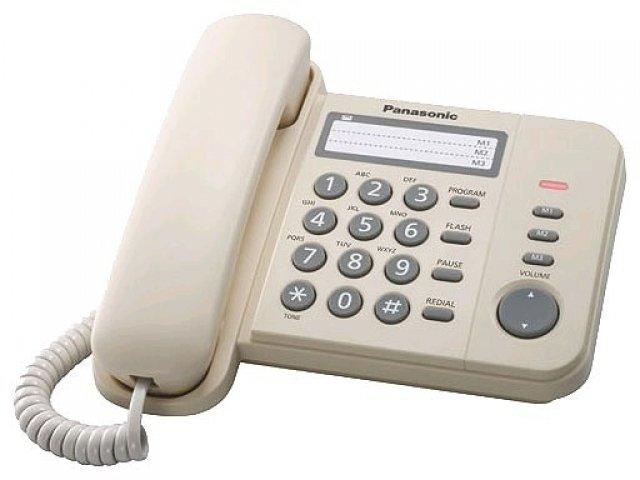 Проводные телефоны Panasonic Elmarket 219000.000