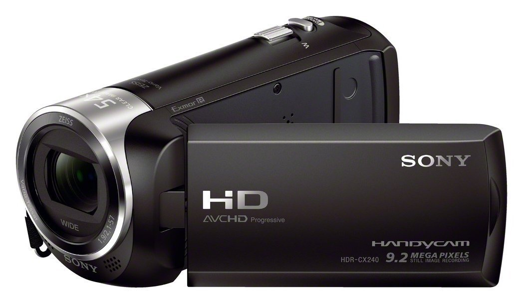 Видеокамеры Sony Elmarket 2945000.000