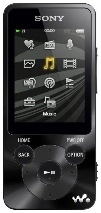 MP3-плееры Sony Elmarket 1367000.000