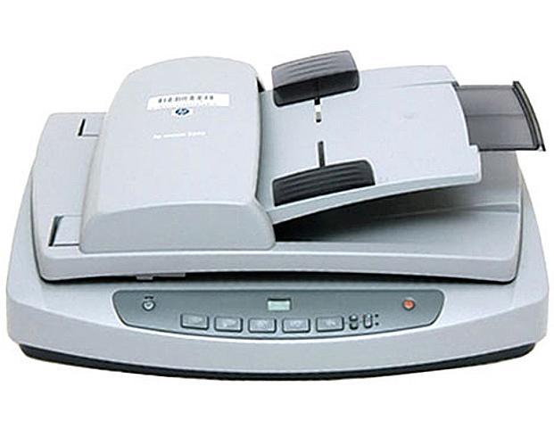 Сканеры HP Elmarket 4611000.000