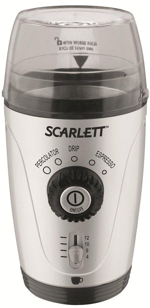 Кофемолки Scarlett Elmarket 399000.000