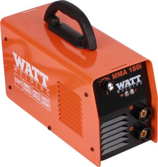 Сварочный аппарат WATT MMA