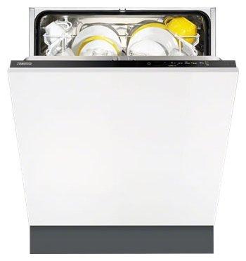 Встраиваемые посудомоечные машины Zanussi Elmarket 4217000.000