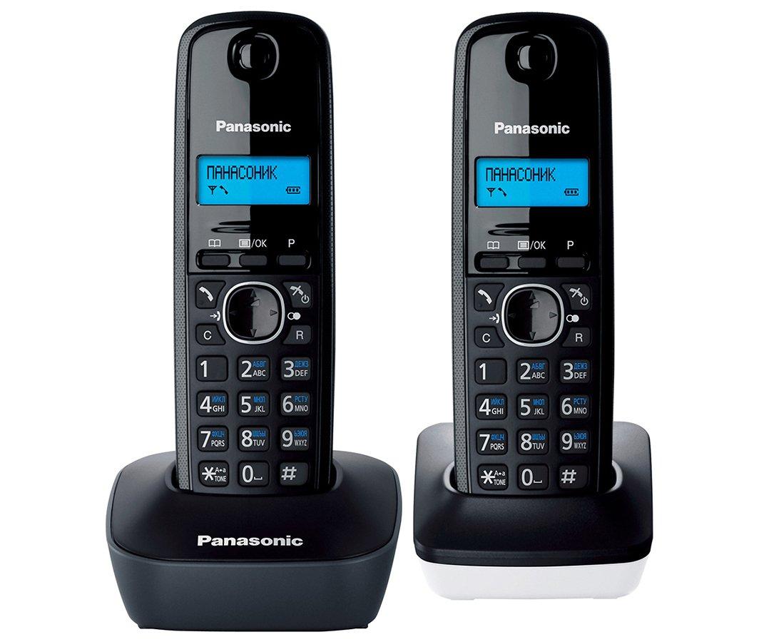 Радиотелефоны Panasonic Elmarket 460000.000