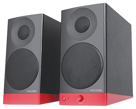 Компьютерная акустика MICROLAB Elmarket 1169000.000