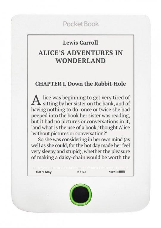 Электронные книги PocketBook Elmarket 927000.000