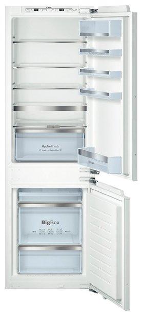 Встраиваемые холодильники и морозильники Bosch Elmarket 14388000.000