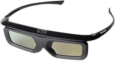 3D очки Sharp Elmarket 814000.000