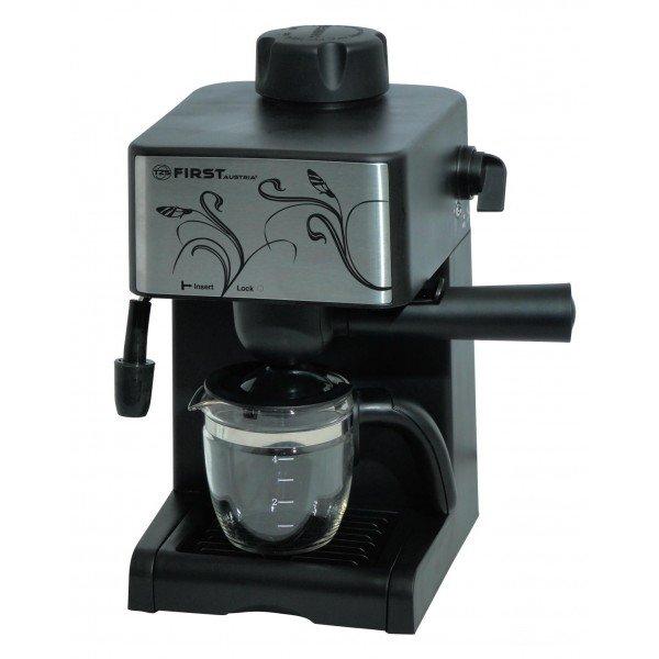 Кофеварки и кофемашины First Elmarket 493000.000