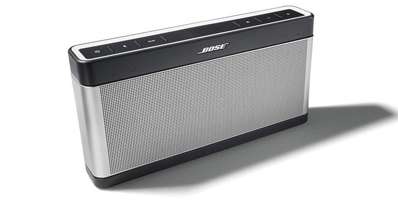 Компьютерная акустика Bose Elmarket 4691000.000