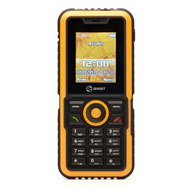 Телефоны и смартфоны Senseit