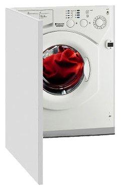 Встраиваемые стиральные машины Hotpoint-Ariston Elmarket 5853000.000