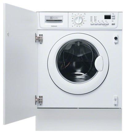 Встраиваемые стиральные машины Electrolux Elmarket 8114000.000