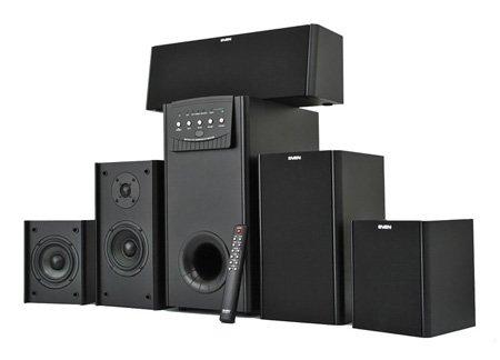 Компьютерная акустика SVEN Elmarket 1712000.000
