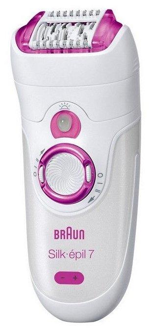 Эпиляторы и женские электробритвы Braun Elmarket 1017000.000