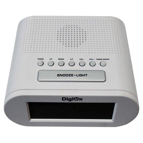 Радиочасы и метеостанции Digion Elmarket 161000.000