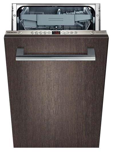 Встраиваемые посудомоечные машины Siemens Elmarket 9629000.000