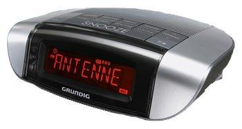 Радиочасы и метеостанции Grundig Elmarket 419000.000