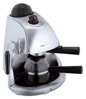 Кофеварки и кофемашины VES Elmarket 432000.000