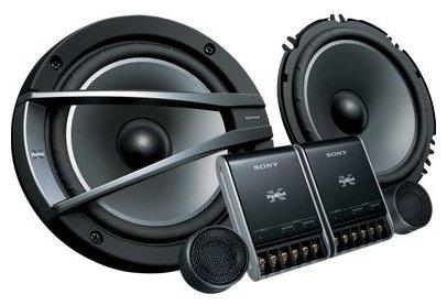 Автоакустика Sony Elmarket 1265000.000