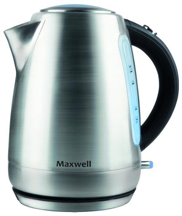 Чайники Maxwell Elmarket 296000.000