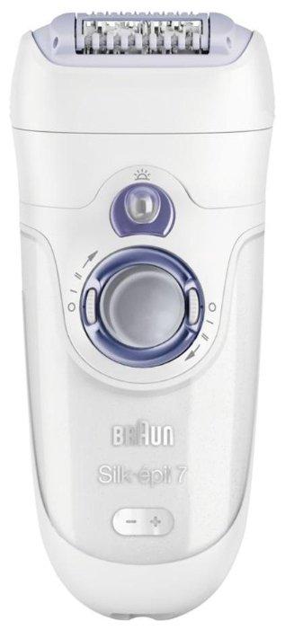 Эпиляторы и женские электробритвы Braun Elmarket 1419000.000