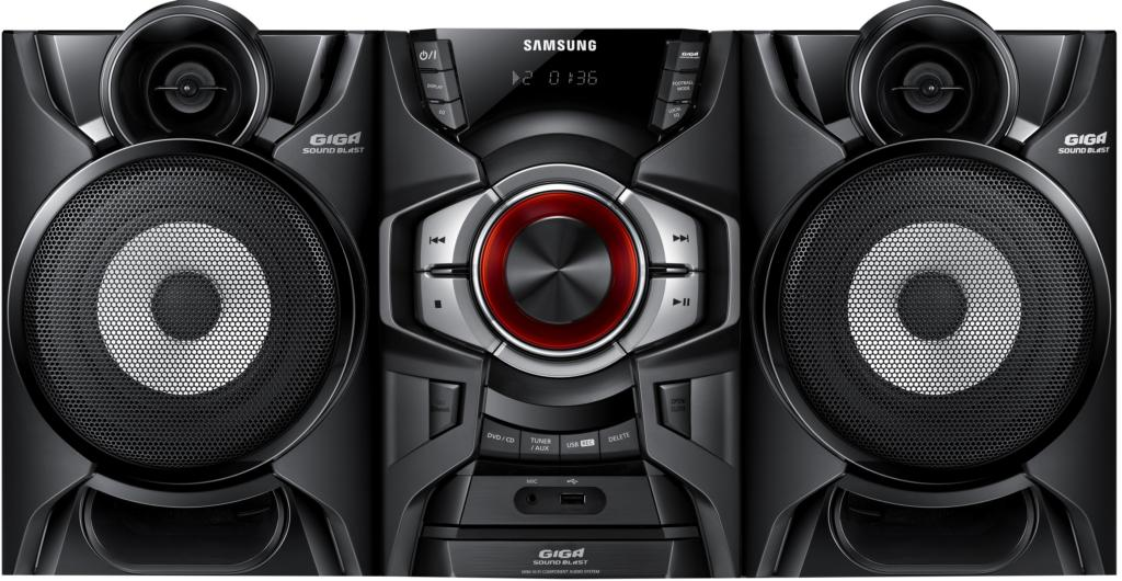 Музыкальные центры Samsung Elmarket 1745000.000