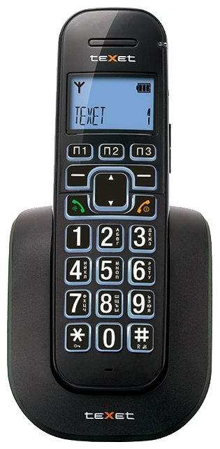 Радиотелефоны TeXet Elmarket 388000.000