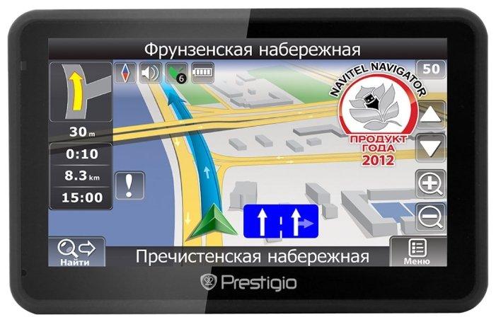 GPS навигаторы GeoVision 5166 Elmarket 999000.000