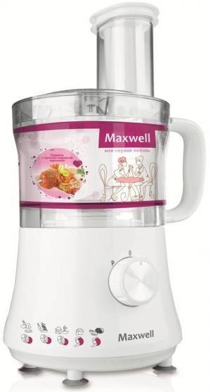 Кухонные комбайны Maxwell Elmarket 364000.000