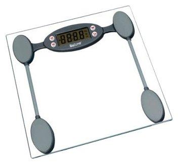 Напольные весы Saturn Elmarket