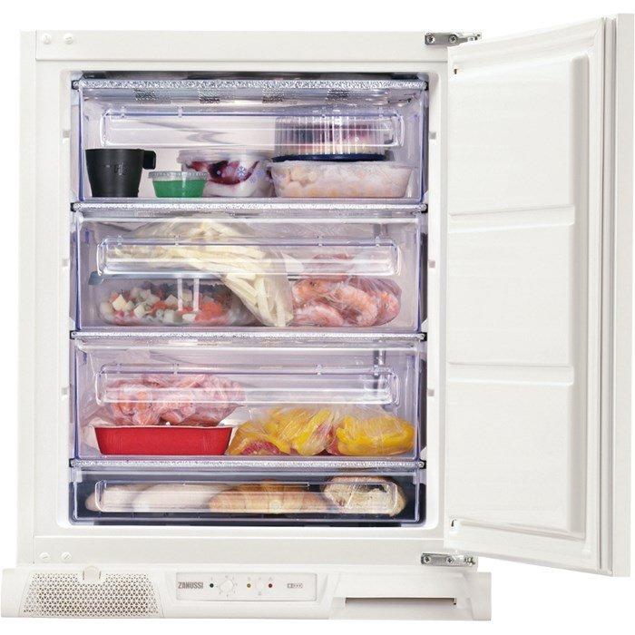 Встраиваемые холодильники и морозильники Zanussi Elmarket 5444000.000
