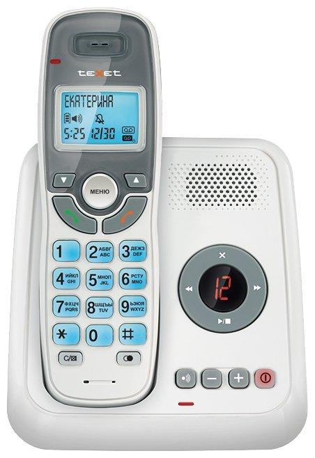 Радиотелефоны TeXet Elmarket 422000.000