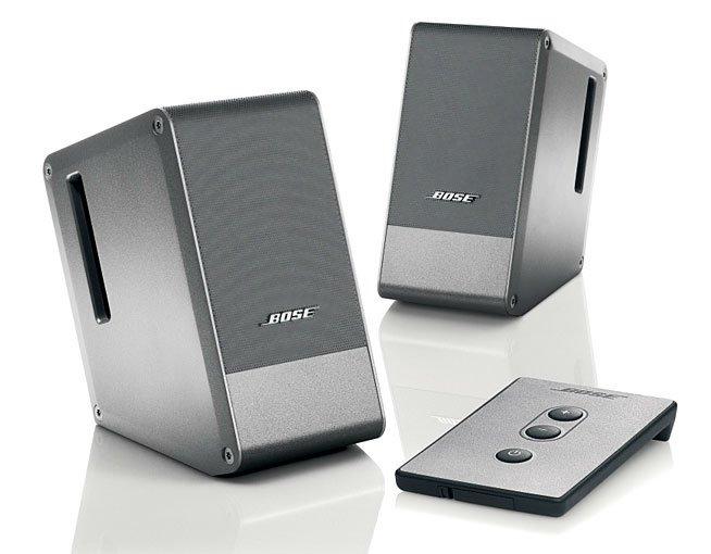 Компьютерная акустика Bose Elmarket 4557000.000