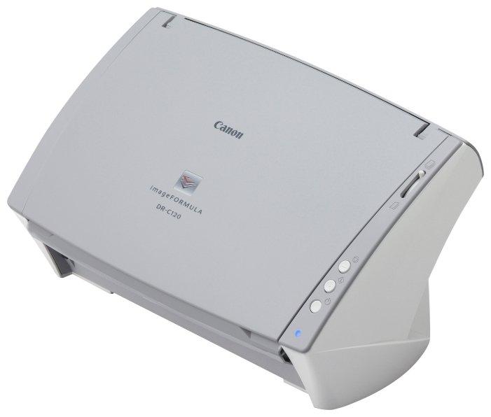 Сканеры Canon Elmarket 5861000.000
