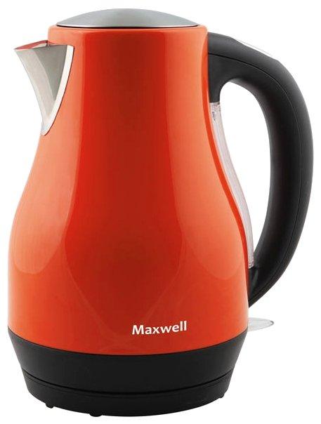 Чайники Maxwell Elmarket 358000.000