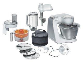 Кухонные комбайны Bosch Elmarket 3340000.000