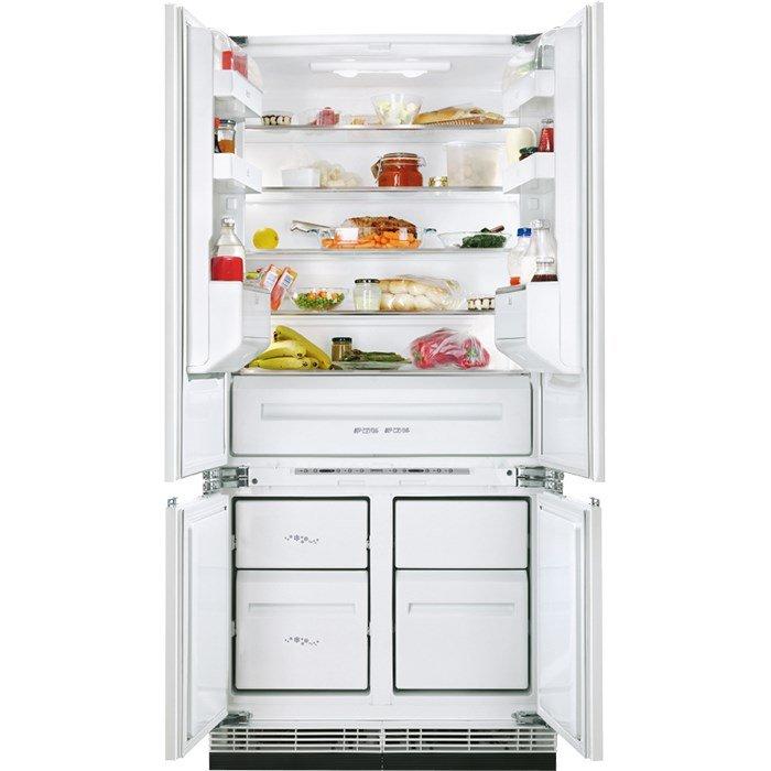 Встраиваемые холодильники и морозильники Zanussi Elmarket 25036000.000
