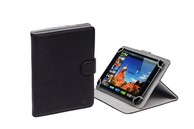 Чехлы для планшетов Чехол для планшета RIVA case 3114 Black Elmarket 220000.000