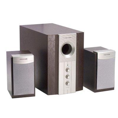 Компьютерная акустика Microlab