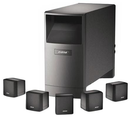 Комплекты акустики Bose Elmarket 13427000.000
