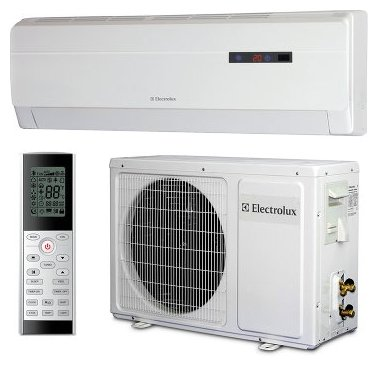 Кондиционеры Electrolux Elmarket 6634000.000