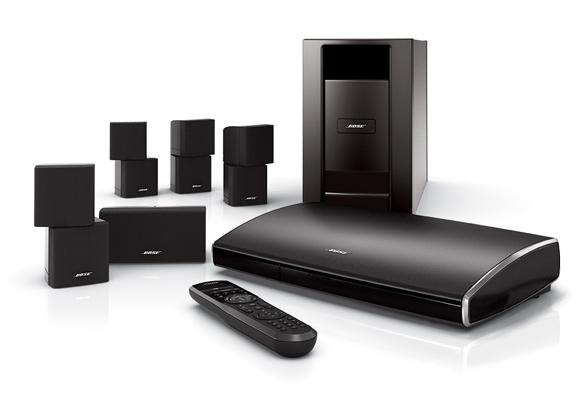 Акустические системы Bose Elmarket 60467000.000