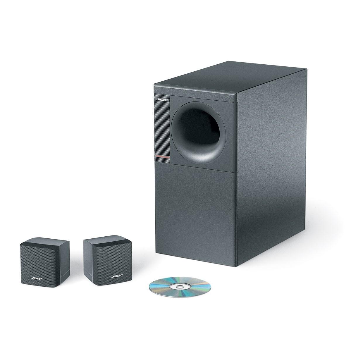 Комплекты акустики Bose Elmarket 6169000.000