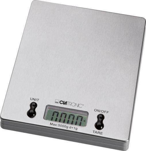 Кухонные весы Clatronic Elmarket 261000.000