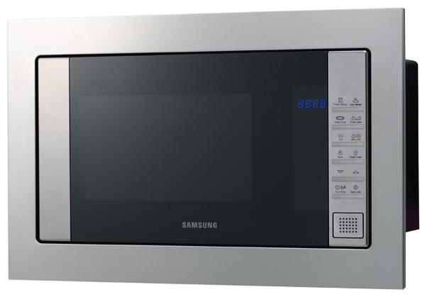 Встраиваемые микроволновые печи Samsung Elmarket 2317000.000