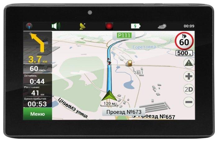 GPS навигаторы GeoVision 7777 Elmarket 1900000.000