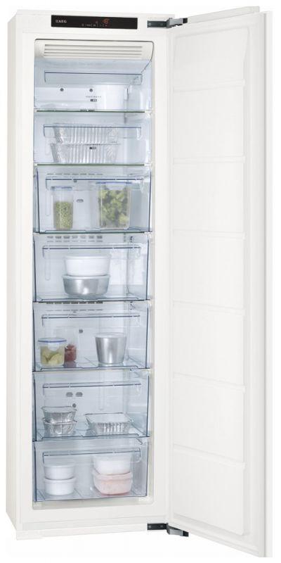 Встраиваемые холодильники и морозильники AEG Elmarket 12206000.000
