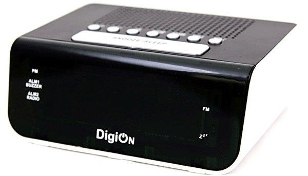 Радиочасы и метеостанции Digion Elmarket 182000.000