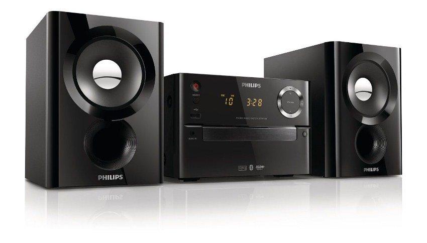 Музыкальные центры Philips Elmarket 1124000.000